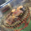 いくどん - 料理写真:炭火焼