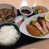 レストラン 美夕 - 料理写真:長沼とんクリーン定食1380円