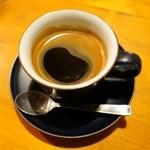 セブンカラーズ - コーヒー