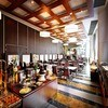 ラ・ベランダ - 内観写真:【レストラン全景】リニューアルされてさらに明るくなりました♪
