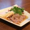 こづち - 料理写真:スッポンの肝