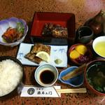 徳右エ門 - コースお料理