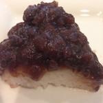 松屋製菓 - おはぎ