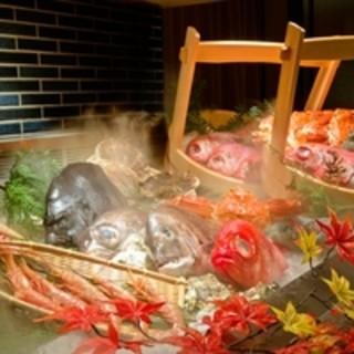 朝獲れの厳選鮮魚を毎日お届け!是非ご賞味ください♪