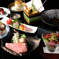 ◆春の飛騨牛割烹ランチ【2,800円相当⇒1,850円(税別)】