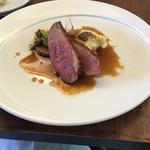 フィデリテ - 肉料理