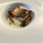 フィデリテ - 魚料理2