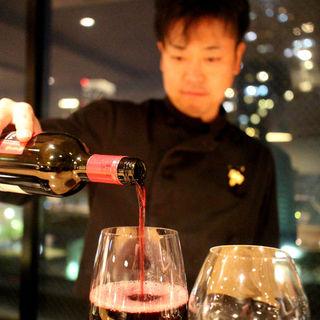 【ソムリエ厳選】ワインが好きになる、ワインの世界へようこそ