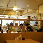 おうちcafe - 内観写真: