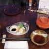 木曽三河家  - 料理写真:夕食 この他天ぷらが付く