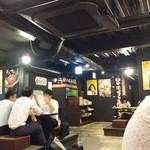 茶屋町応援団 勝男 -