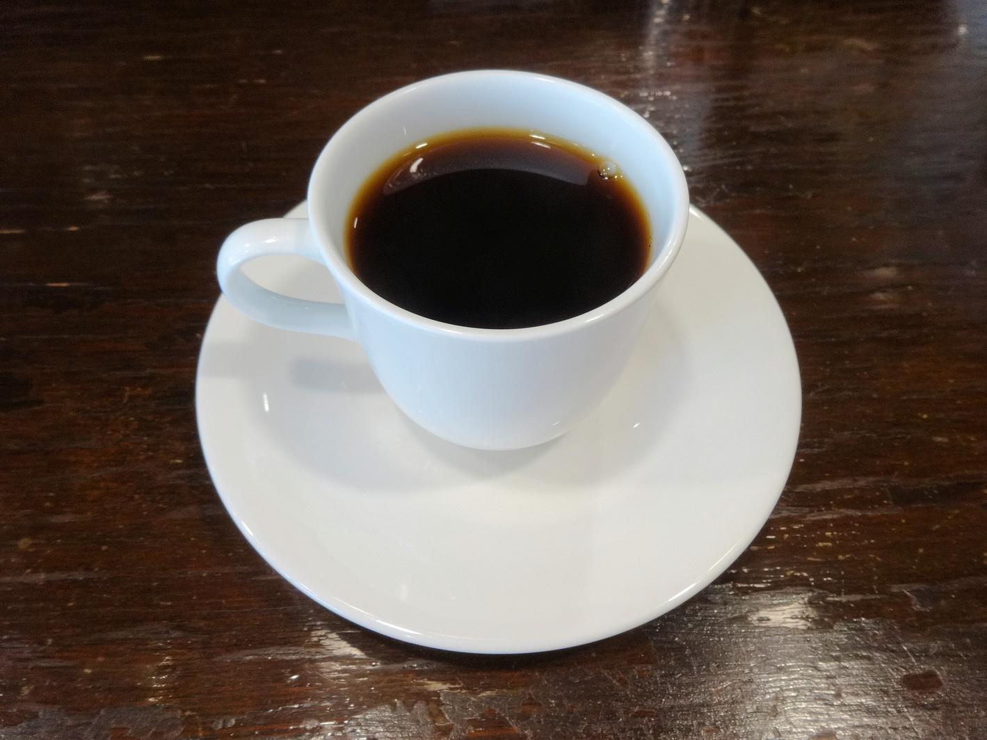 平山コーヒー店