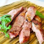 バウレット - メインお肉