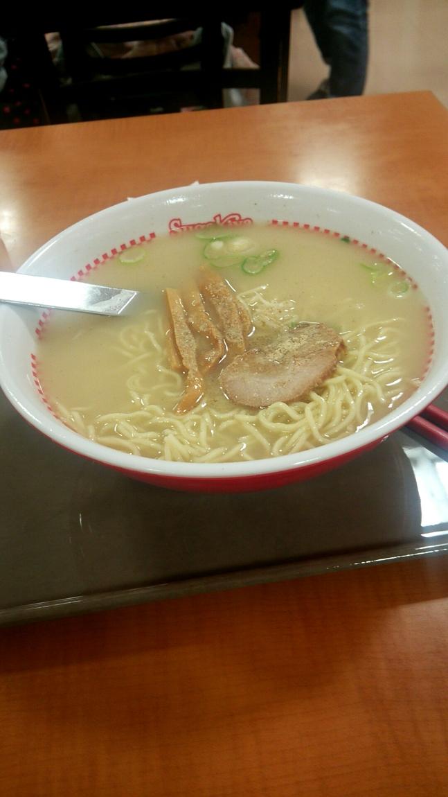 スガキヤ 掛川アピタ店