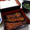 寿福亭 - 料理写真:うな重上3000円