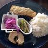 コロラ - 料理写真:秋シャケのパン粉揚げ