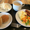 藤沢ホテル - 料理写真:朝食です。