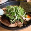 麺屋 一 - 料理写真:麺屋一特製ラーメン