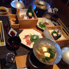 お宿 玉樹 - 料理写真:ミニ懐石start✨