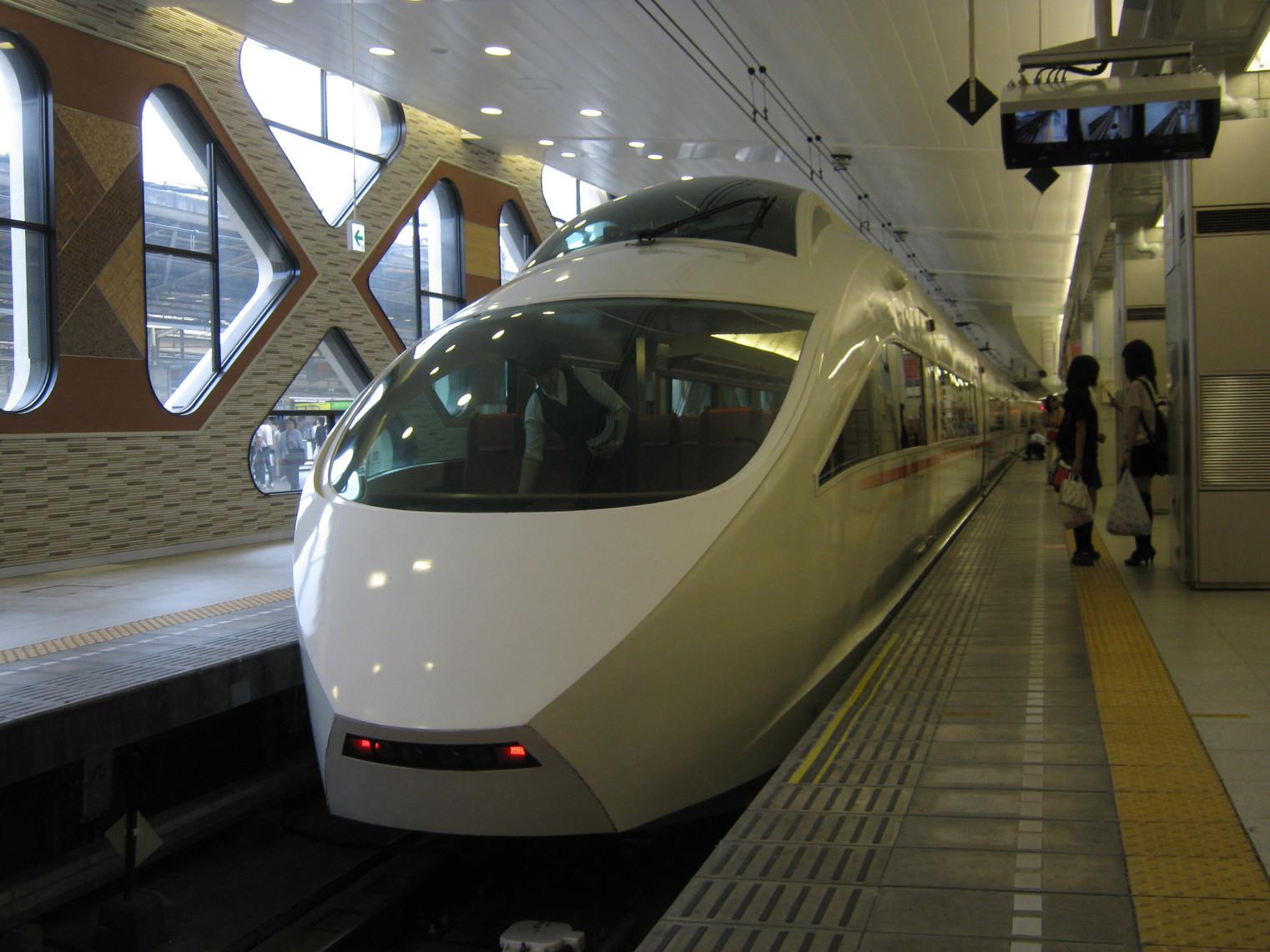 小田急ロマンスカー車内販売 ロマンスカー事業グループ