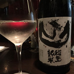 酒趣 - 151030 稲里「山」特選純米