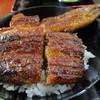 うなぎや - 料理写真:鰻丼(並)2880円