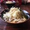 ゴールデンファイブヌードル - 料理写真:煮干し 並
