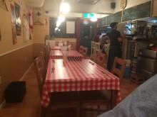イタリア食堂 キャリー