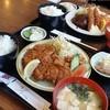 創作キッチン 司 - 料理写真:小宮の「創作キッチン 司」でボリュームのあるランチ♪