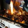 焼肉 ユキ - 料理写真:牛ホルふぁいやー