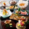 喜水亭 和楽 - 料理写真: