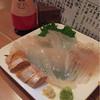 懐かし屋 - 料理写真:イカ刺し