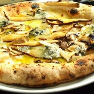 賞味時間3分のピッツァ