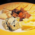 UOKIN PICCOLO - チーズ盛り合わせ