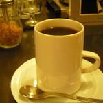 Mole & hosoi coffees - 季節のコーヒー、オペラ