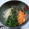 城東ホルモン - 料理写真:帰ってきたビビンバ