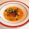 ビストロ食堂ChezNori - 料理写真:スープ