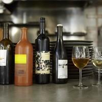 飲むほどに体が軽くなるワイン
