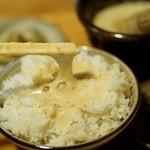 筥崎とろろ  - 料理写真: