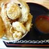元亀 - 料理写真:特上・元亀天丼(\1200)