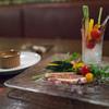 クラ - 料理写真:新鮮鎌倉野菜のバーニャカウダ