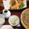 蕎都 - 料理写真:せいろと天ぷら盛合せ