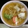 西川屋 - 料理写真:中華そば