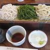 和か菜 - 料理写真:三色せいろ