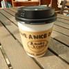 島ブックスアンドカフェ - ドリンク写真:カフェラテ♪