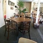 サニー サイド カフェ -