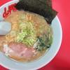 山岡家 - 料理写真:豚骨醤油