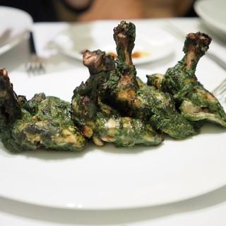 シターラ - 料理写真:ムルギチキン