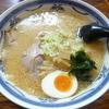 みそラーメンの喜亭 - 料理写真:生姜にんにく味噌ラーメン 2015.11月