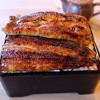 魚玉 - 料理写真:うな重 上(大盛)